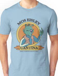 Mos Eisley Cantina Unisex T-Shirt