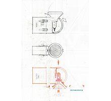 #thewidgetproject 18 Photographic Print