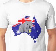 Down Wonder Unisex T-Shirt