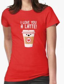 Latte Love T-Shirt