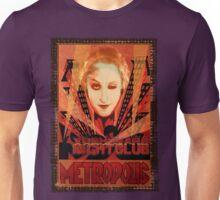 yoshiwara nightclub - metropolis Unisex T-Shirt