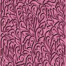 Pink Pattern ( 1683 Views) by aldona
