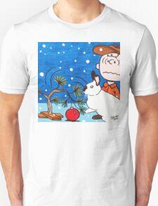 Christmas Card Series 1 - Design 7 T-Shirt