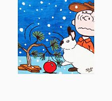 Christmas Card Series 1 - Design 7 Unisex T-Shirt