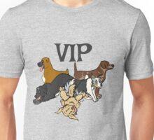 House League VIP Team Unisex T-Shirt