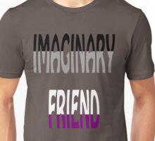 Imaginary Friend - Ace Unisex T-Shirt