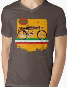 mondial cafe racer Mens V-Neck T-Shirt