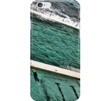 Bondi Icebergs - Bondi Beach iPhone Case/Skin