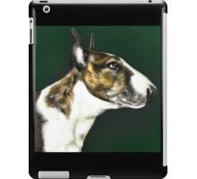 EBT Pet Portrait iPad Case/Skin