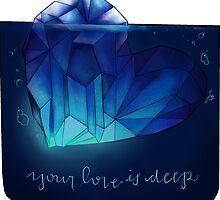 Deep Love by Christina Mills