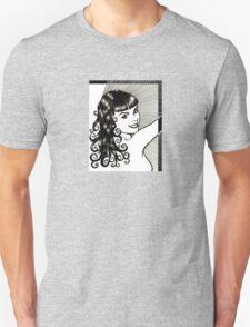 Curly Bettie T-Shirt