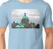 Parliament Domes Unisex T-Shirt