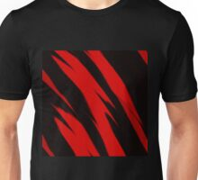Crimson Claw Unisex T-Shirt