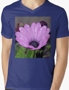 African Daisy After the Rain T-Shirt