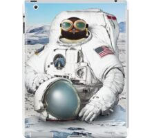 Astro Penguin iPad Case/Skin