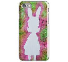 Louise Belcher iPhone Case/Skin