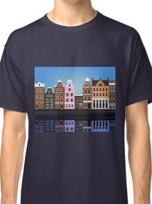 Amsterdam 2 Classic T-Shirt