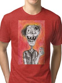 Eye Guy Tri-blend T-Shirt