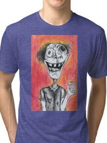 Eye Guy Tri-blend T-Shirt
