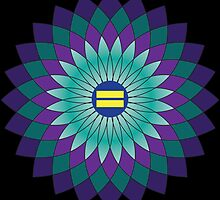 Equality by tttechnicolors