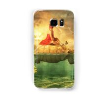 Friend-Ships Samsung Galaxy Case/Skin