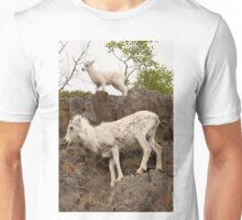 Profiles of WildLife Unisex T-Shirt