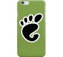 GnomeLinux iPhone Case/Skin