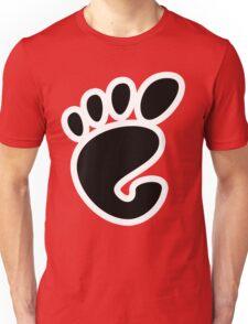 GnomeLinux Unisex T-Shirt