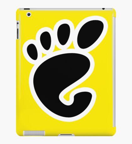 GnomeLinux iPad Case/Skin
