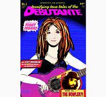 Cait Brennan Debutante Comic #1: The Bowler! Unisex T-Shirt