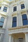 American Victorian Splendor,(San Francisco,U.S.A) by RobynLee
