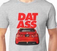 CIVIC DAT ASS Unisex T-Shirt