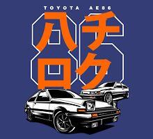 Hachiroku Unisex T-Shirt