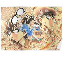 Detective Conan: I Know You Poster
