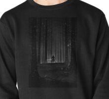 Kylo Ren forest print Pullover