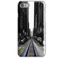 Manhattan Rails  iPhone Case/Skin