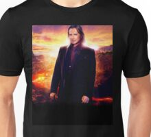 OUAT in the Underworld - Rumplestiltskin Unisex T-Shirt