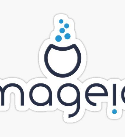 mageia Sticker