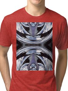 A Rift In Reality  Tri-blend T-Shirt