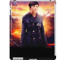 OUAT in the Underworld - Snow White iPad Case/Skin