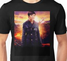 OUAT in the Underworld - Snow White Unisex T-Shirt