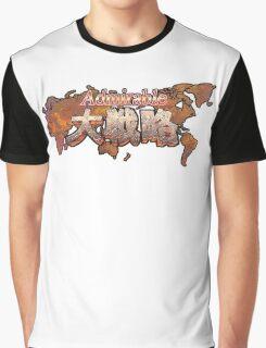 Fate Zero Admirable Tactics Graphic T-Shirt