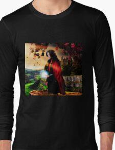 OUAT in Camelot - Savior Regina Long Sleeve T-Shirt