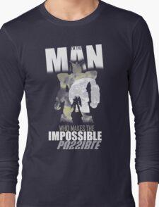Gundam Long Sleeve T-Shirt