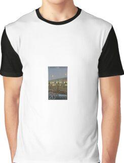 Below Freezing Graphic T-Shirt