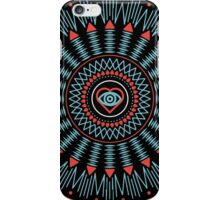 All time low - future heart mandala iPhone Case/Skin