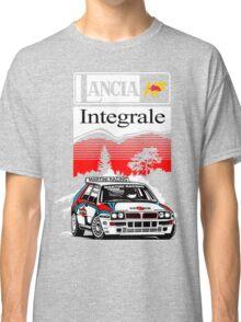 Integrale..!! Classic T-Shirt