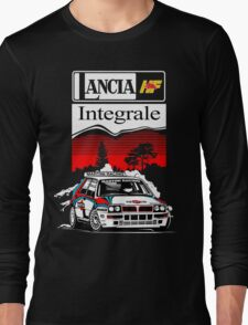 Integrale..!! Long Sleeve T-Shirt