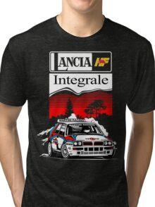 Integrale..!! Tri-blend T-Shirt