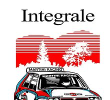 Integrale by RaymondT